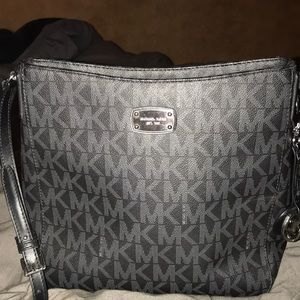 Crossbody Michael Kors bag